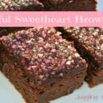 Sinful Sweetheart Brownies