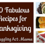 50 Fabulous Recipes for Thanksgiving