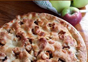 Apple Pie, Just Like Mom's