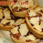 Mini Apple Pie Tarts