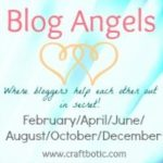 February Blog Angels