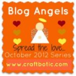 October Blog Angels Recap