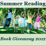 The Summer Reading Weekly Book Giveaway