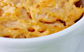 Best Buffalo Chicken Dip – Make Ahead Recipe