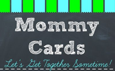 Back to school mommy card free template juggling act mama for Party wall act template