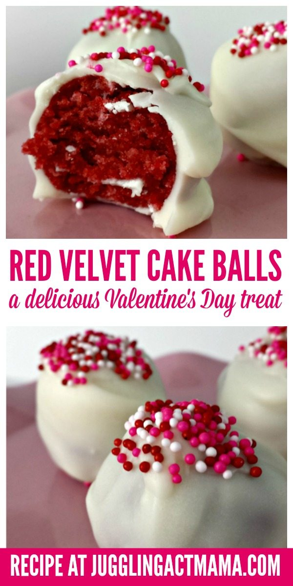 red velvet cake balls velvet cake balls easy recipe juggling act 7015