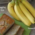 Banana's for Bread