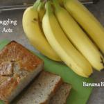 Banana's for Bread