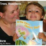 Bookworm In the Trees, HoneyBees