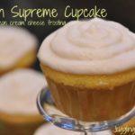 Lemon Supreme Cupcakes