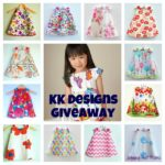 KK Designs Giveaway
