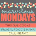 Get Ready for Marvelous Mondays!