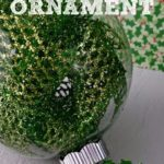 DIY Ornament Party & $25 Michaels Giveaway