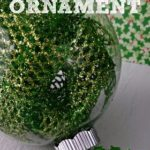 DIY Ribbon Ornament