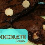 Triple Chocolate Cookies over at Pamela's Heavenly Treats