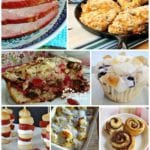 30+ Delicious Easter Brunch Recipes