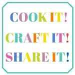 Cook it! Craft it! Share it! #10