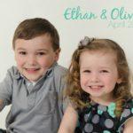 Snapshots: Ethan & Olivia