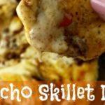 Nacho Skillet Dip