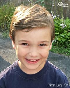 Ethan July