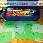 The Kindergarten Conundrum – PostMortem