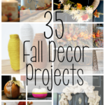 35 Fall Decor Projects