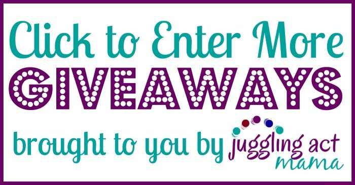 Click to Enter More 12 Days of Christmas Giveaways