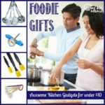 Foodie Gifts: Awesome Kitchen Gadgets for under $10