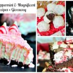 8 Perfectly Peppermint and Magnificent Mint Recipes + Giveaway