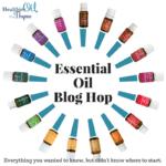 Essential Oil Blog Hop