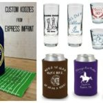 Custom Koozies Review #sp