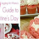 Juggling Act Mama's Guide to a Homemade Valentine's Day