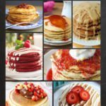 27 Recipes for National Pancake Day