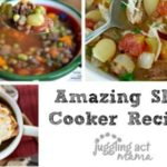 50+ Amazing Slow Cooker Meals