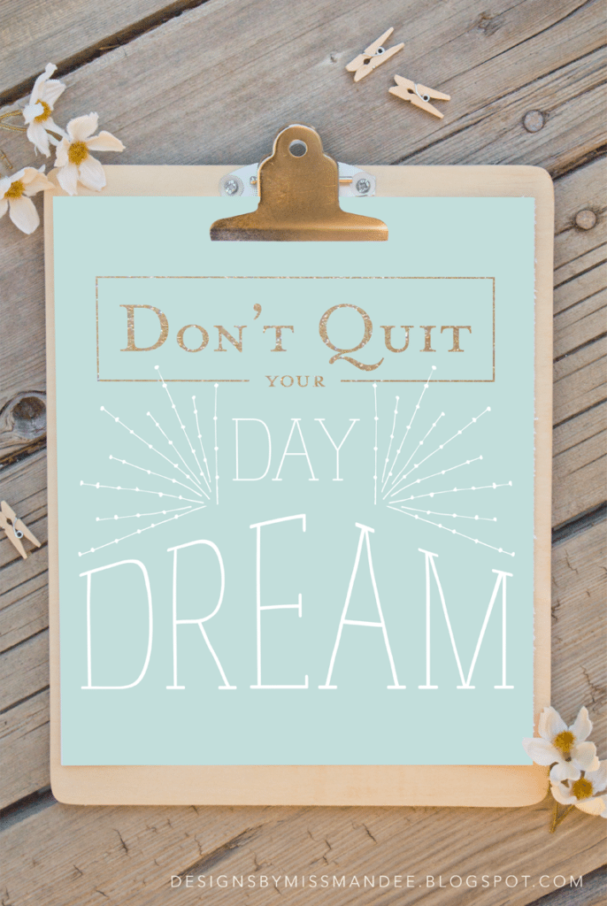 Day-Dream-Quote