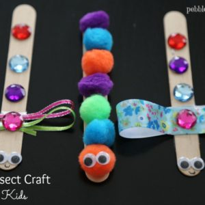 Easy Insect Craft For Kids 600x900jpg Juggling Act Mama