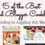15 Must-Have Cookbooks from Top Food Bloggers