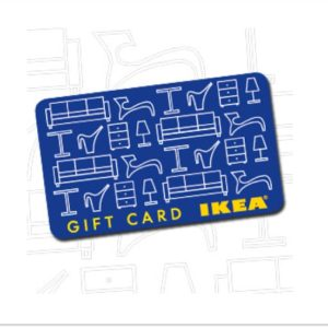 ikea gift card juggling act mama. Black Bedroom Furniture Sets. Home Design Ideas