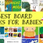 20 Board Books for Babies