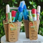 Keep Calm & Garden On DIY Gifts for Gardeners