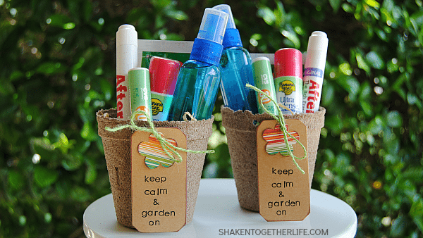 Need A Thoughtful Gift For The Gardeners In Your Life? Fill A Seed Pot With