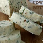 Homemade Cowboy Butter