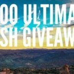 June Ultimate Cash Giveaway Sweepstakes – Win $500!