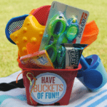 Buckets of Fun Summer Gift