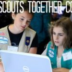 Girl Scouts Programs: Together Counts & Healthy Habits