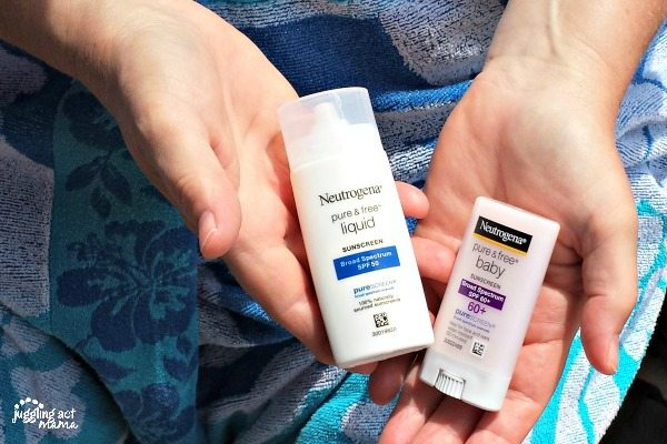 sunscreen #chooseskinhealth