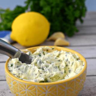 Easy Cowboy Butter Recipe