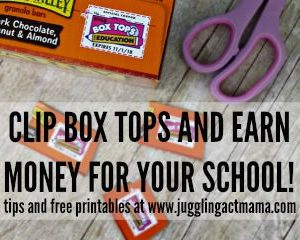 box tops 2 feature
