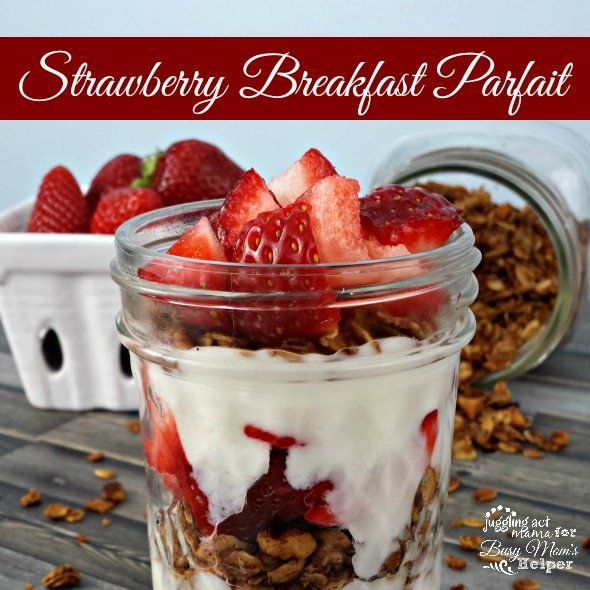 Strawberry Breakfast Parfait (590x590)