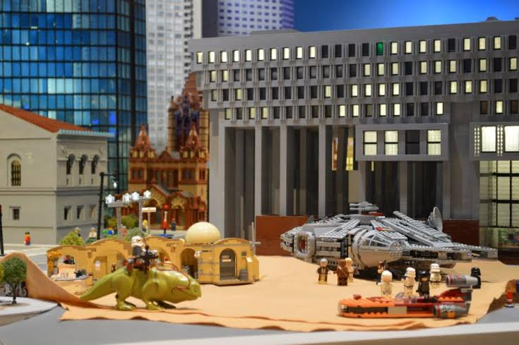 LEGO® Star Wars™ Days